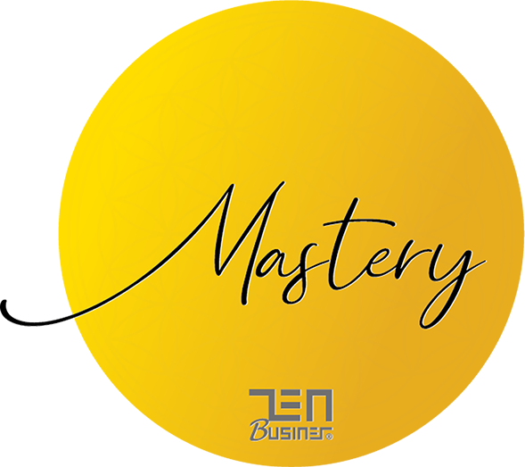 ZenBusiness Mastery